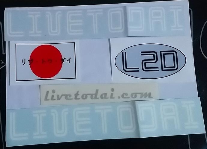 28.02.20 LiveToDai stickers (2)