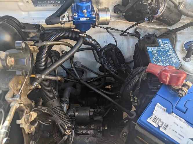 Mira engine 2