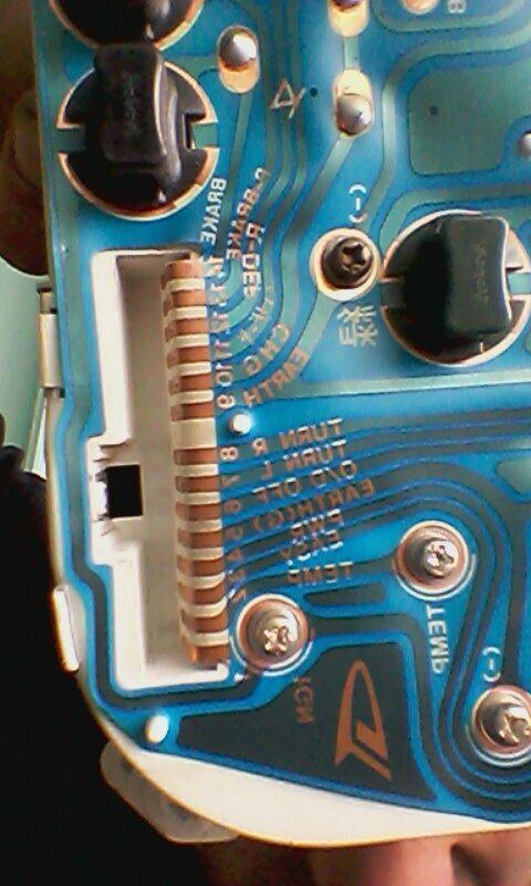 F2 14 Pin Socket